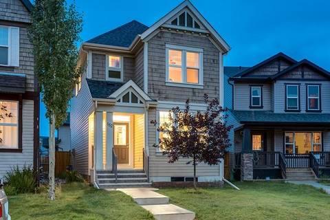 House for sale at 152 Skyview Springs Garden(s) Northeast Calgary Alberta - MLS: C4263515