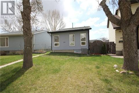 House for sale at 152 Southridge Cres Sw Medicine Hat Alberta - MLS: mh0164774