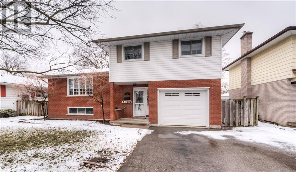 House for sale at 152 Southwood Dr Cambridge Ontario - MLS: 30799220