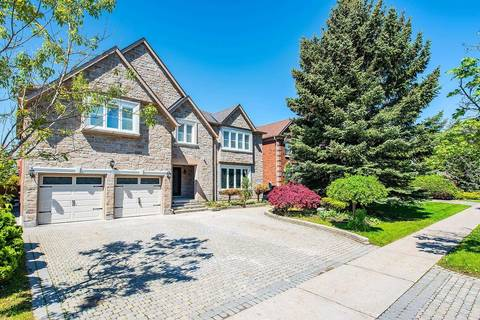 House for sale at 152 Spadina Rd Richmond Hill Ontario - MLS: N4600208
