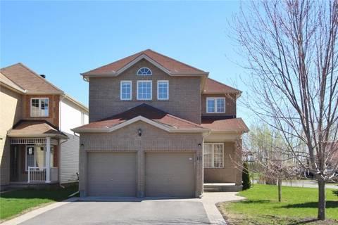 House for sale at 152 Strathcarron Cres Ottawa Ontario - MLS: 1143485