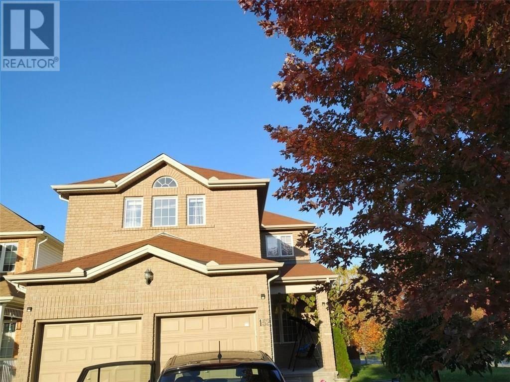 House for rent at 152 Strathcarron Cres Ottawa Ontario - MLS: 1173903