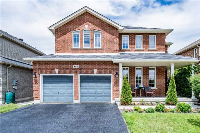 Sold: 152 Summerset Drive, Barrie, ON
