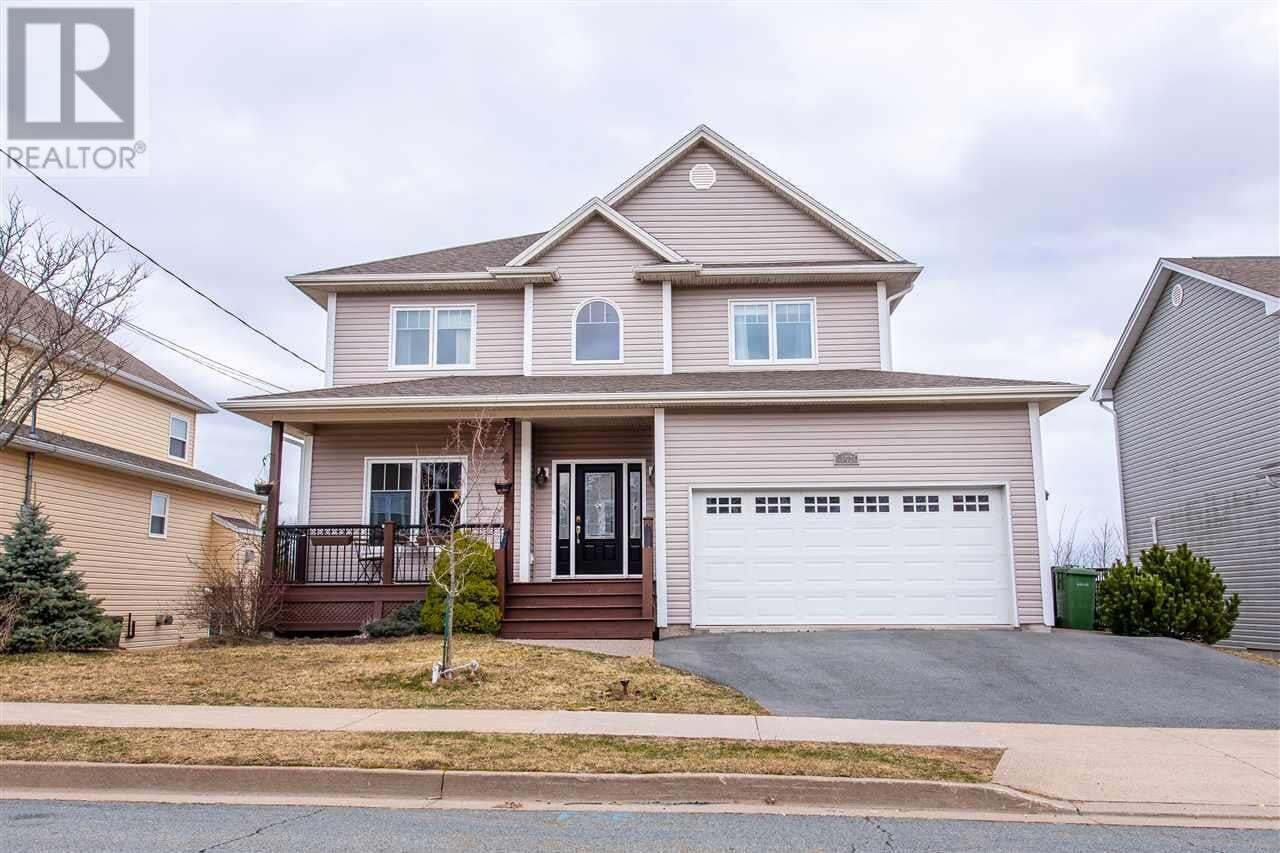 House for sale at 152 Tamara Dr Cole Harbour Nova Scotia - MLS: 202006779