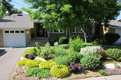 Townhouse for sale at 152 Three Valleys Dr Toronto Ontario - MLS: C4725426