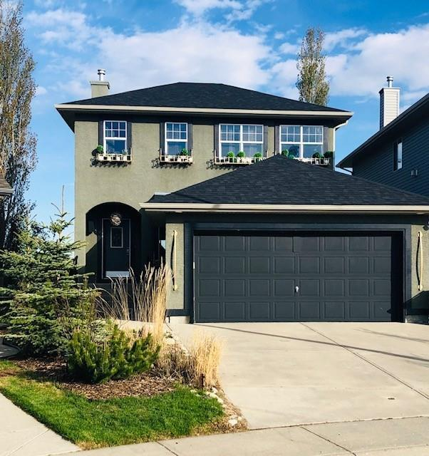 Removed: 152 Tuscany Ravine Terrace North West, Tuscany Calgary, AB - Removed on 2020-07-08 23:36:20