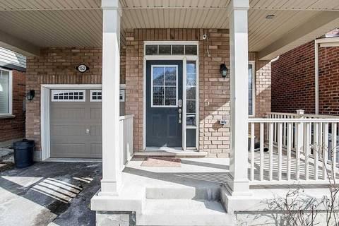 House for sale at 152 Vanhorne Clse Brampton Ontario - MLS: W4671072