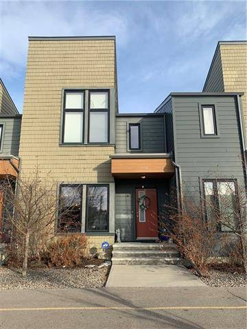 Townhouse for sale at 152 Walden Gt Southeast Calgary Alberta - MLS: C4276281