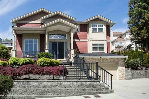 House for sale at 152 Warrick St Coquitlam British Columbia - MLS: R2348627