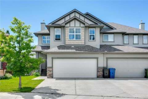 Townhouse for sale at 152 West Creek Circ Chestermere Alberta - MLS: C4305891