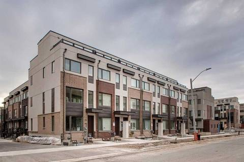 Townhouse for sale at 152 William Duncan Rd Toronto Ontario - MLS: W4445110