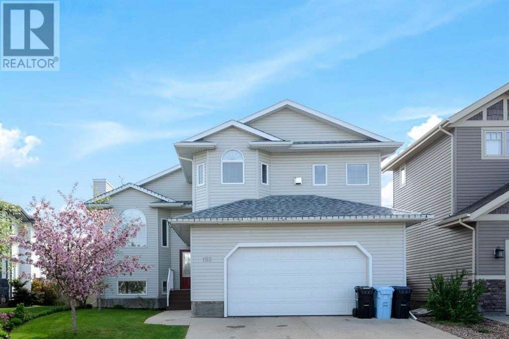 House for sale at 152 Wilson Dr Fort Mcmurray Alberta - MLS: A1003869