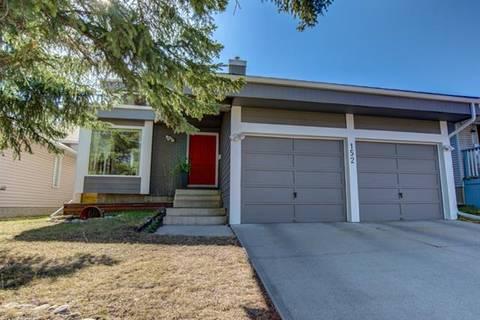 House for sale at 152 Woodglen Wy Southwest Calgary Alberta - MLS: C4285658
