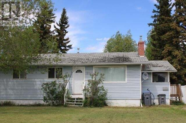 House for sale at 1520 111 Ave Dawson Creek British Columbia - MLS: 183886