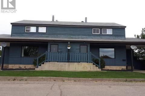 Townhouse for sale at 22 Loran Dr Unit 1520 Dawson Creek British Columbia - MLS: 175422