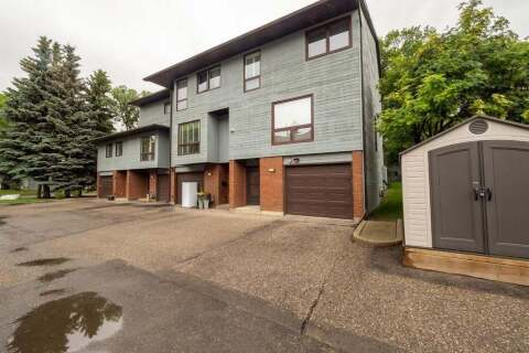 Townhouse for sale at 1520 23 Ave Lethbridge Alberta - MLS: A1007238