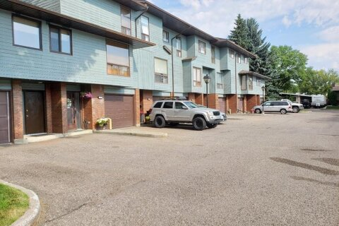 Townhouse for sale at 1520 23 Ave N Lethbridge Alberta - MLS: A1019581