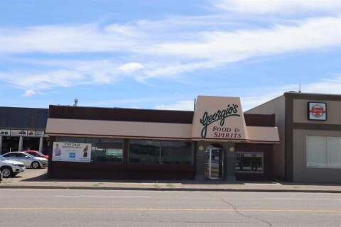 Commercial property for sale at 1520 3 Ave Lethbridge Alberta - MLS: A1004285