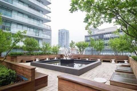 Condo for sale at 98 Lillian St Unit 1520 Toronto Ontario - MLS: C4908837
