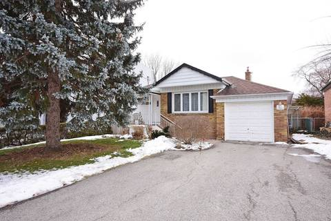House for sale at 1520 Asgard Dr Mississauga Ontario - MLS: W4696573