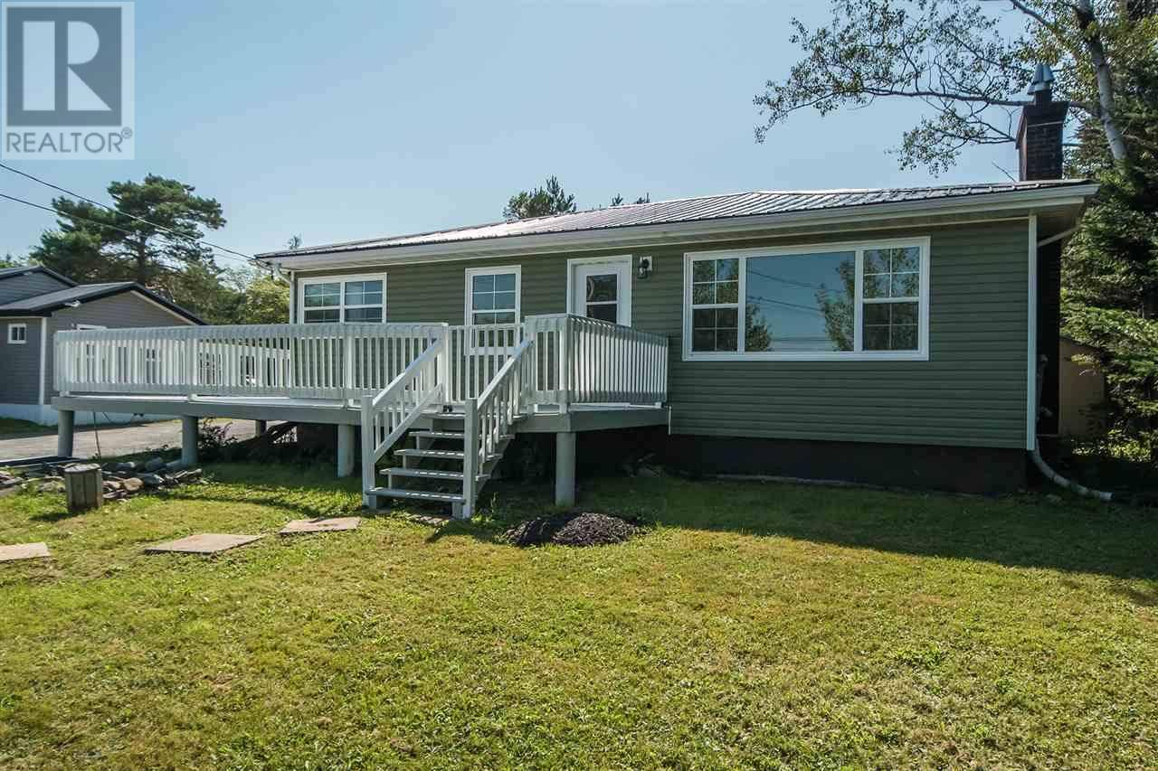 House for sale at 1520 Beaver Bank Rd Beaver Bank Nova Scotia - MLS: 201919913