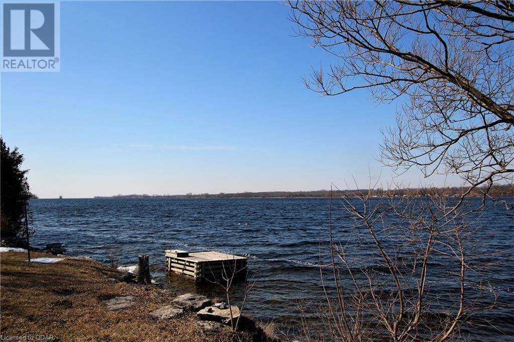 Condo for sale at 1520 County Rd 35 Rd Prince Edward County Ontario - MLS: 248564