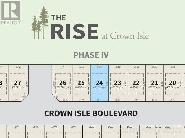Residential property for sale at 1520 Crown Isle Blvd Courtenay British Columbia - MLS: 453189