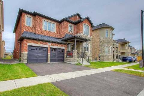 House for sale at 1520 Leger Wy Milton Ontario - MLS: W4844325