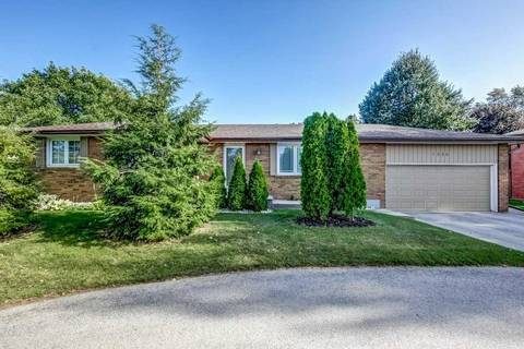 House for sale at 1520 Rebecca St Oakville Ontario - MLS: W4591302