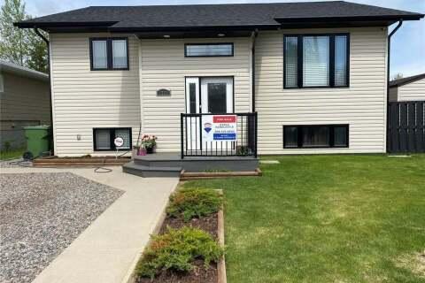 House for sale at 1520 Studer St La Ronge Saskatchewan - MLS: SK806277