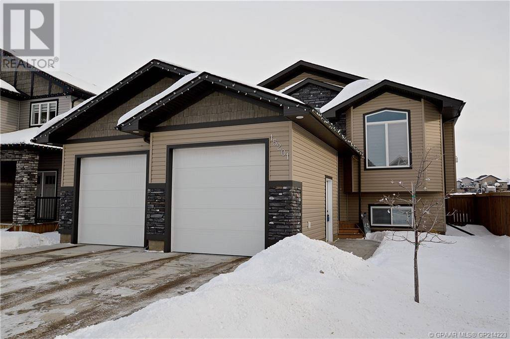 House for sale at 15201 104a St Grande Prairie, County Of Alberta - MLS: GP214223