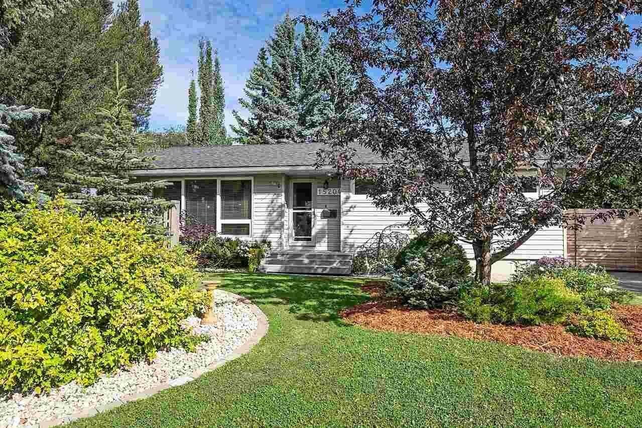 House for sale at 15204 76a Av NW Edmonton Alberta - MLS: E4215131