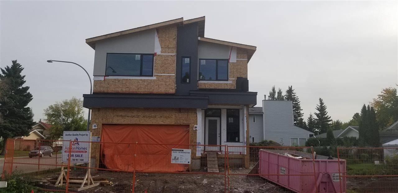 15205 99 Avenue Nw, Edmonton | Image 2