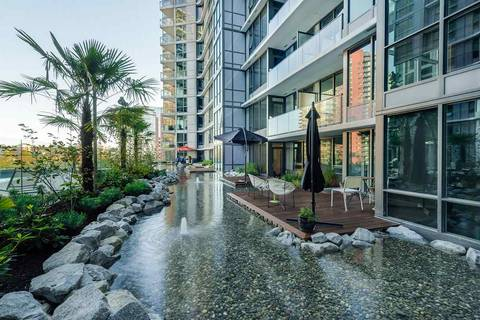 Condo for sale at 68 Smithe St Unit 1521 Vancouver British Columbia - MLS: R2360920