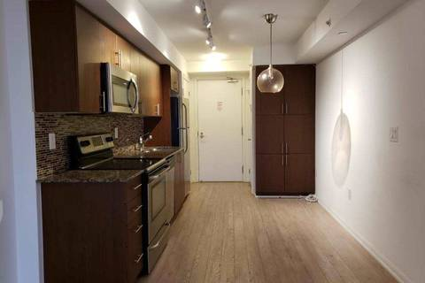 Apartment for rent at 800 Lawrence Ave Unit 1521 Toronto Ontario - MLS: W4633600
