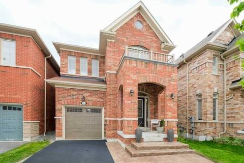 House for sale at 1521 Elmsley Dr Pickering Ontario - MLS: E4459778
