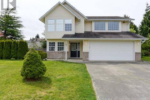 House for sale at 1521 Flicker Pl Courtenay British Columbia - MLS: 453941