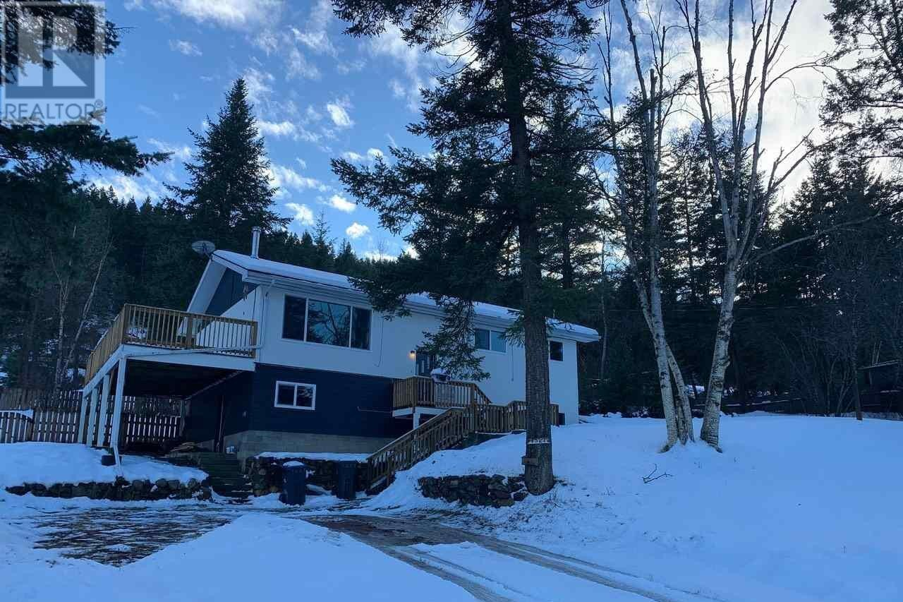 House for sale at 1521 Juniper St Williams Lake British Columbia - MLS: R2518165