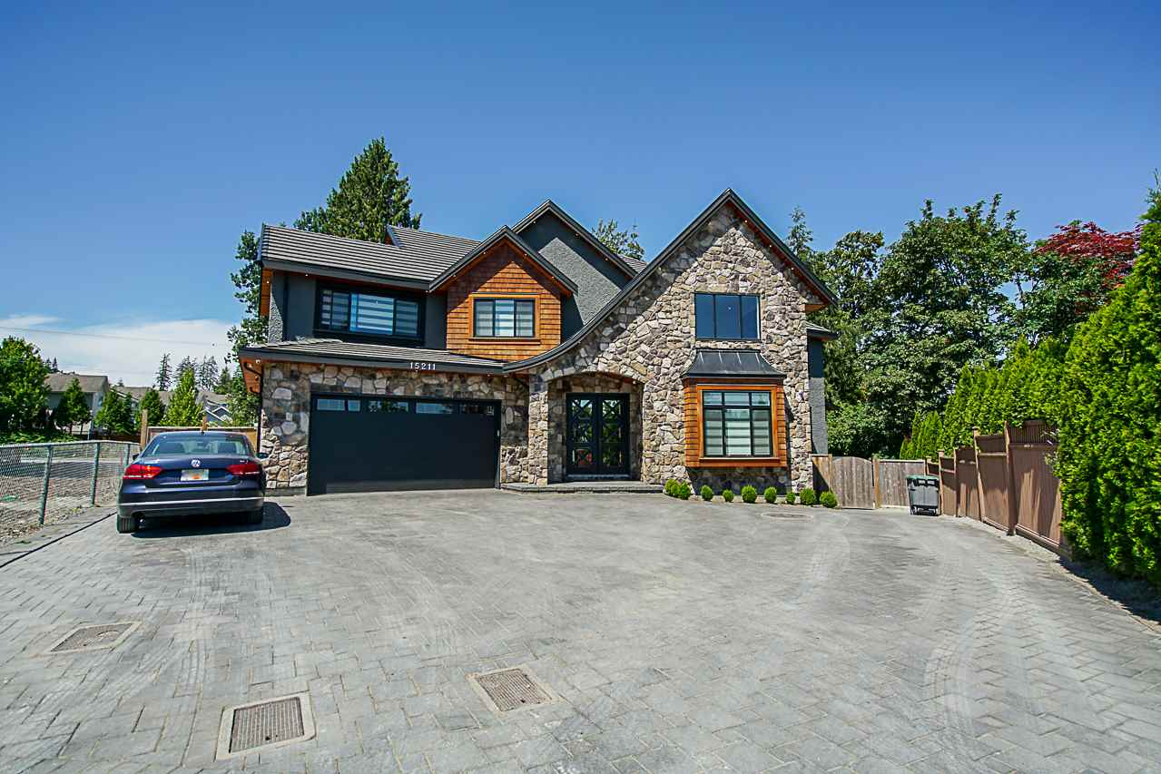 Peachy 15211 61B Avenue Surrey For Sale 2 580 999 Zolo Ca Download Free Architecture Designs Pushbritishbridgeorg