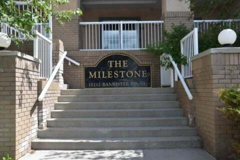 Condo for sale at 15212 Bannister Rd SE Calgary Alberta - MLS: A1014481