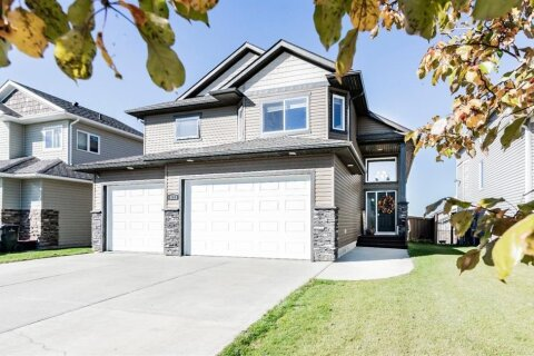 House for sale at 15214 104 St  Rural Grande Prairie No. 1, County Of Alberta - MLS: A1031809