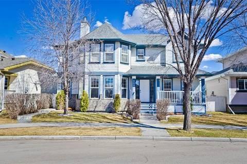 House for sale at 15214 Prestwick Blvd Southeast Calgary Alberta - MLS: C4238270
