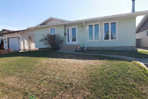 House for sale at 15219 119 St Nw Edmonton Alberta - MLS: E4153169