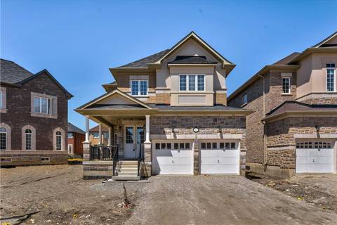 House for rent at 15219 Danby Rd Halton Hills Ontario - MLS: W4455355