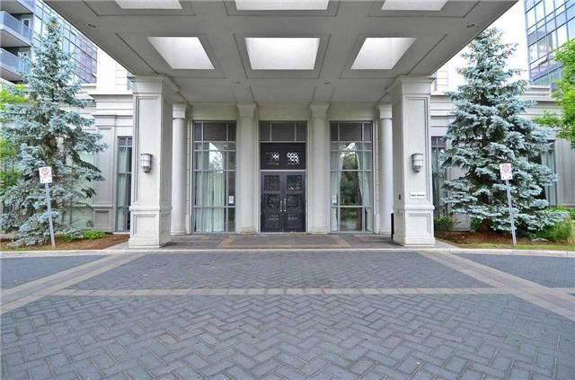 For Sale: 1522 - 25 Greenview Avenue, Toronto, ON | 1 Bed, 1 Bath Condo for $519,900. See 19 photos!