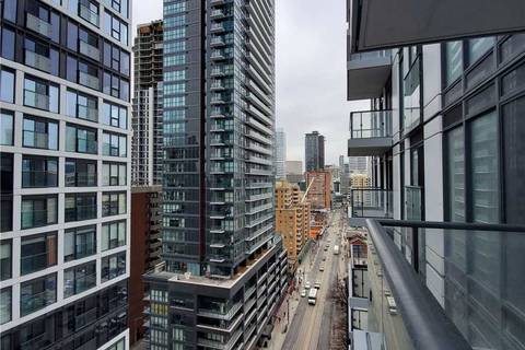 Apartment for rent at 251 Jarvis St Unit 1522 Toronto Ontario - MLS: C4729747