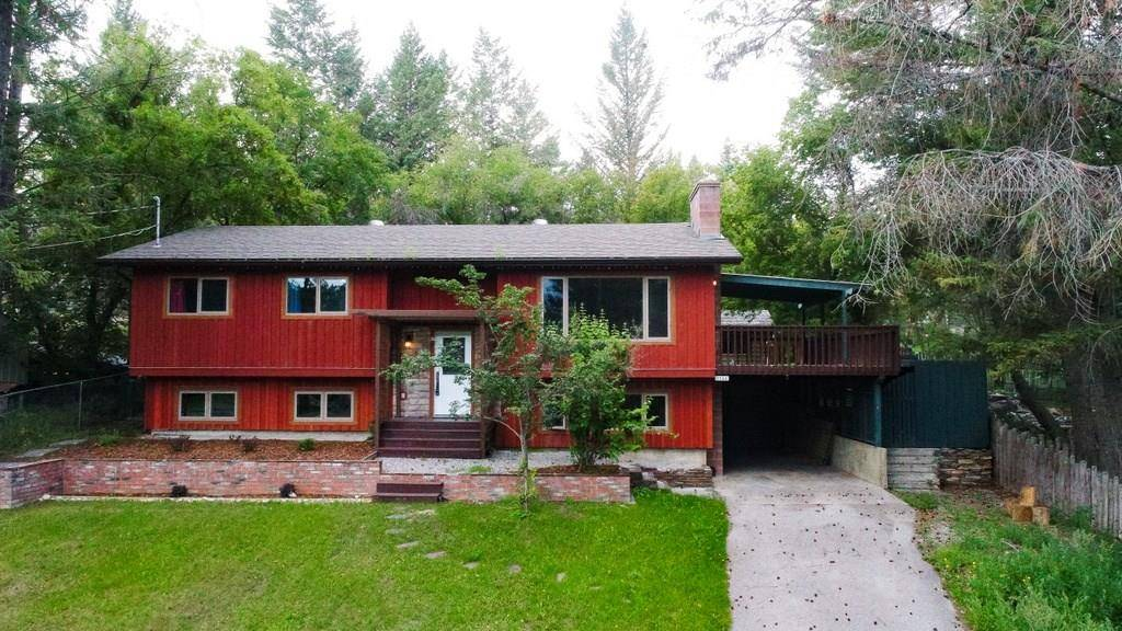 House for sale at 1522 9th Ave Invermere British Columbia - MLS: 2437253