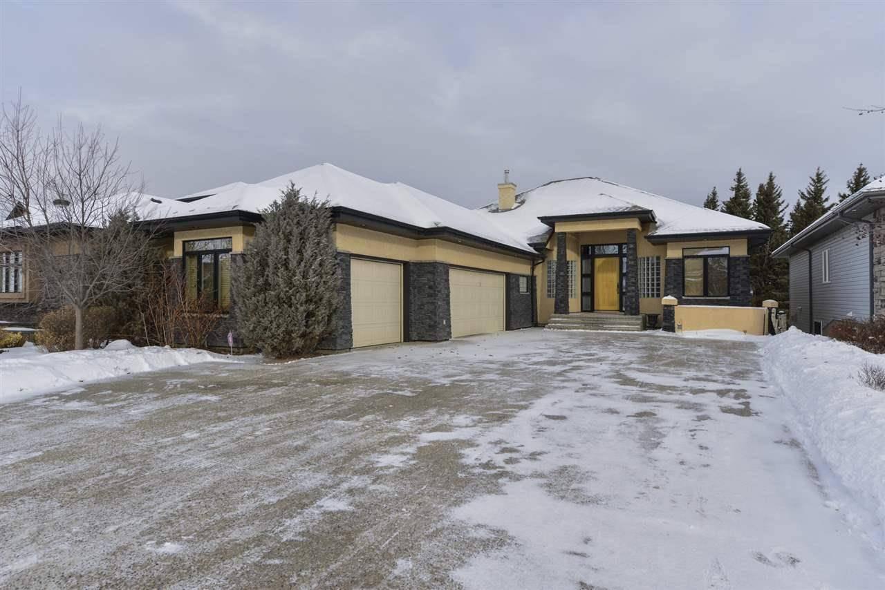 House for sale at 1522 Blackmore Wy Sw Edmonton Alberta - MLS: E4183104