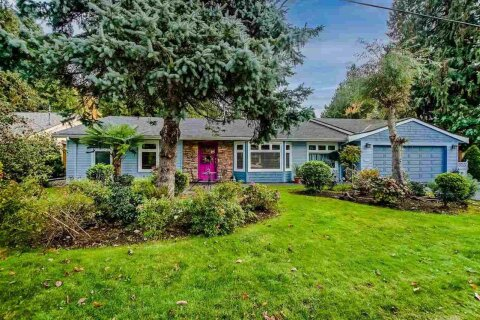 House for sale at 1522 Braid Rd Delta British Columbia - MLS: R2508068