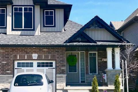 Residential property for sale at 1522 Caen Ave Woodstock Ontario - MLS: 193997